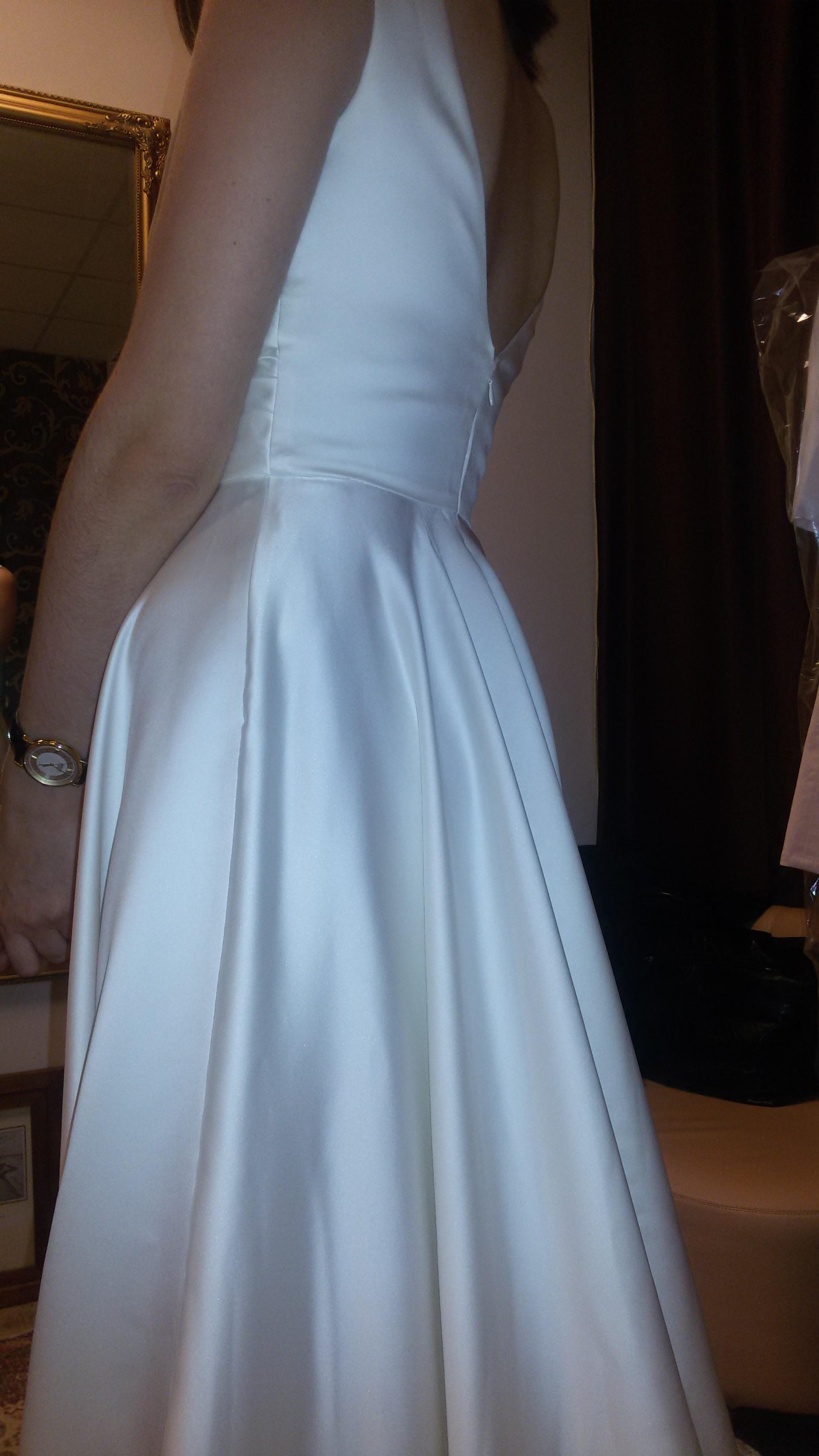 vestuvinių suknelių lyginimas
