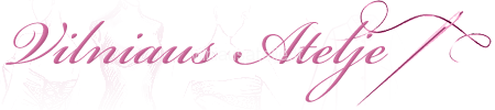vilniausatelje logotipas